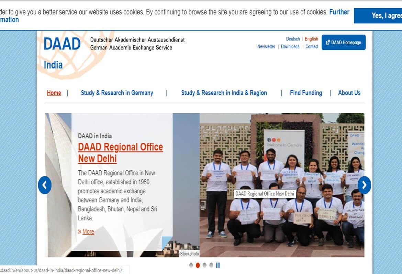 JMJ Educational Services | Overseas Scholarships ::